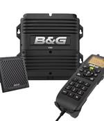 B&G V90s marifoon met AIS