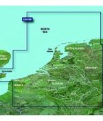 Garmin VEU018R BlueChart  g3 Vision Benelux Offshore & Inland
