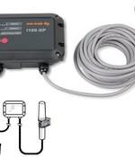 Em-trak I100-XP Identifier power interface
