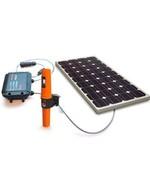 Em-trak Identifier Solar Package
