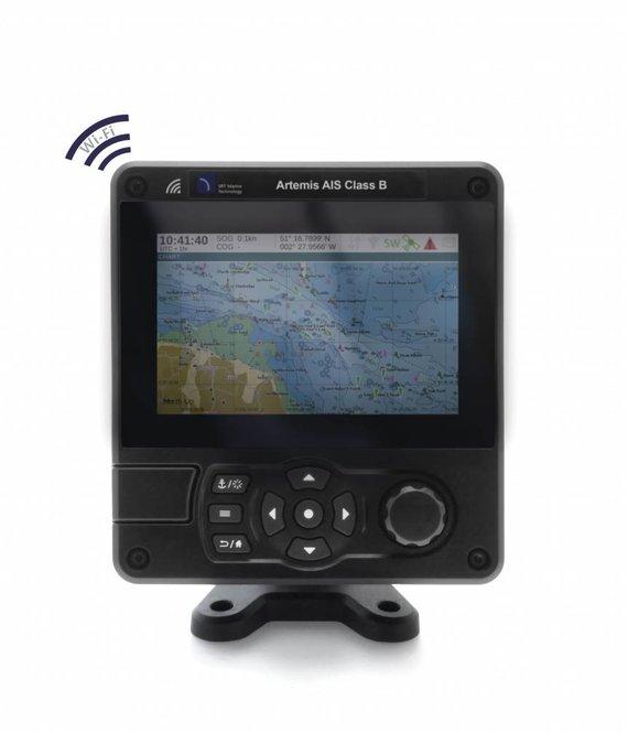 Em-trak B400 AIS transponder