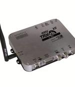 Weatherdock EasyTRX²-S met splitter en WiFi