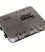 Weatherdock EasyTRX²-S met splitter en interne GPS antenne
