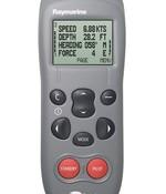 Raymarine SmartController