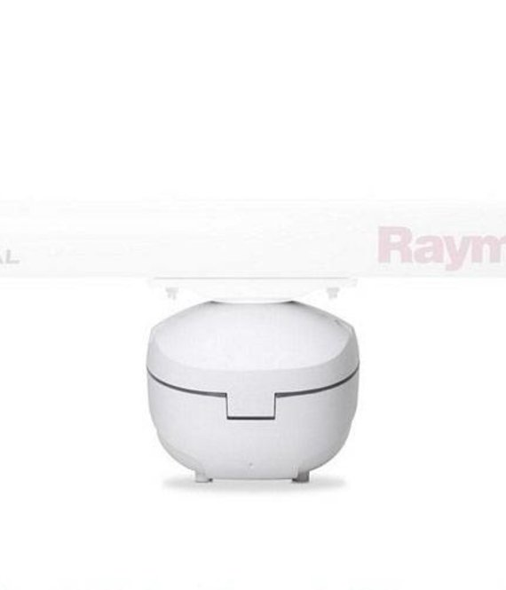 Raymarine 4KW Pedestal Supoer HD Color inclusief VCM100