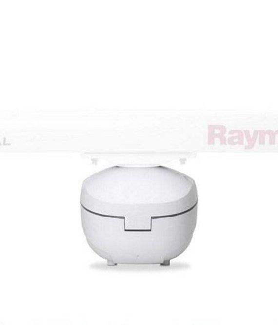 Raymarine 12KW Pedestal Super HD Color inclusief VCM100