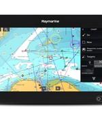 Raymarine Axiom 9 kaartplotter met GPS