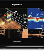Raymarine Axiom 12 Pro-RVX