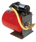 Vetus HF2408 hydrophoor met 8 liter tank