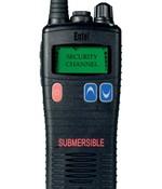 Entel HT983 UHF ATEX IIC