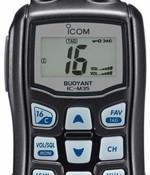 Icom IC-M35