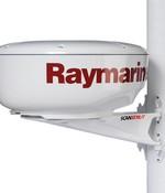 Scanstrut M92698 maststeun voor 60 cm radome antenne
