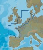 C-Map M-EW-D227-MS