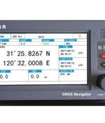 NSR NGR-3000 GPS