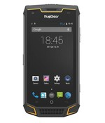 RugGear RG740 4G robuuste smartphone