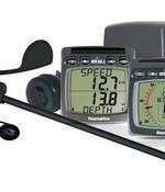 Raymarine T108 Wind, Snelheid & Diepte Systeem met triducer