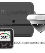 Raymarine EV-200 Sail