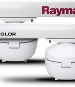 Raymarine RA1048SHD 4kW 122cm SHD Color open scanner