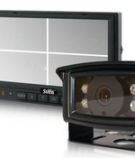 Sven VZ-309Q Pro Quad Set