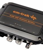 Em-trak S300 antenne splitter