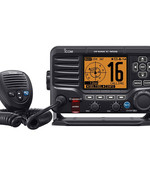 Icom IC-M506GE VHF marifoon met AIS-ontvanger