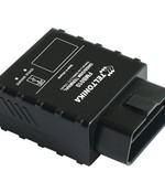 Teltonika FMB010 GPS tracker