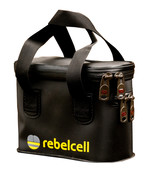 rebelcell accu draagtas - S