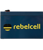 rebelcell 12V07 AV li-ion accu