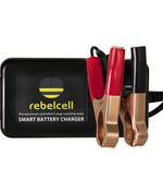 rebelcell 12.6V3A lader