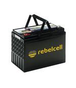 rebelcell 12V50 Classic li-ion accu