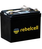 rebelcell 12V50 li-ion accu