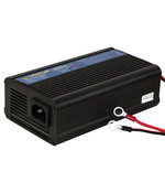 rebelcell 12.6V10A Li-ion lader