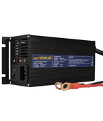 rebelcell 12.6V20A Li-ion acculader