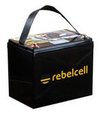 rebelcell 12V100 li-ion accu