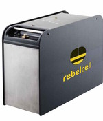 rebelcell 12V200 LiFePO4