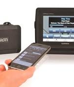 Audio systemen voor buiten en op je boot