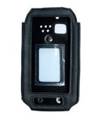 i.safe IS530.1 Leather case black