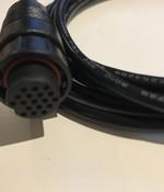 Em-trak A200 USB kabel
