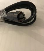 Em-trak A200 voeding kabel