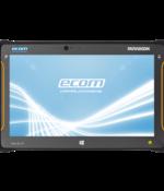 Ecom Pad-Ex - Windows Tablet (Zone 2 & Division 2)