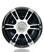 Fusion SG-CL77SPC 7.7 inch speakers LED