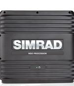 Simrad NSO evo3S processor