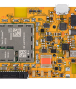 Sierra Wireless mangOH Yellow IoT module