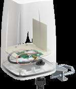 QuWireless omni LTE-antenne voor TRB140 met behuizing