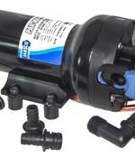 Jabsco Drinkwaterpomp 25 psi - 22,7 ltr