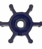 Jabsco Impeller Kit 6 blads - Puppy