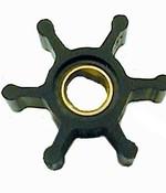 Jabsco Impeller Kit 6 blads - nitriel