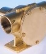 Technautic Koelwaterpomp, poelie aangedreven
