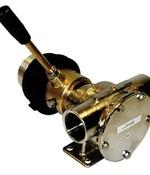 Technautic Koelwaterpomp met mechanische clutch
