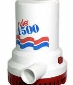 Rule Bilgepomp Heavy Duty 1500
